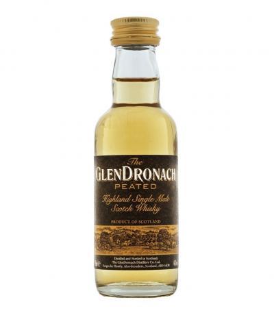 уиски Глендронах Пийтид 50мл