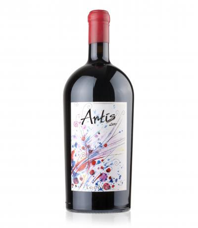 вино Артис 3л Каберне Совиньон и Каберне Фран