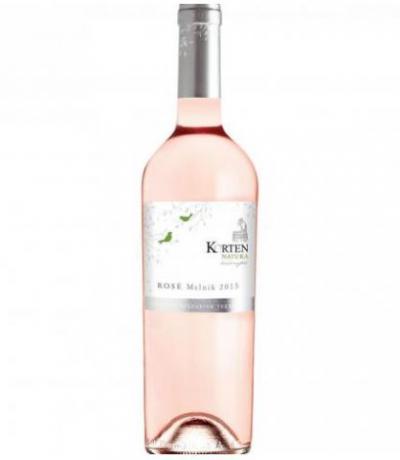 вино Кортен 750мл Розе Мелник Натура