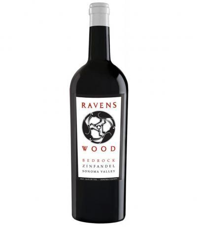 вино Рейвънсууд 750мл Винтнерс Бленд Зинфандел