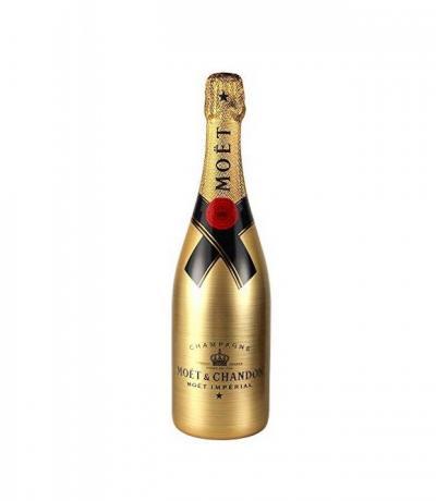 шампанско Моет и Шандон Империал 1,5л Брут Златна бутилка