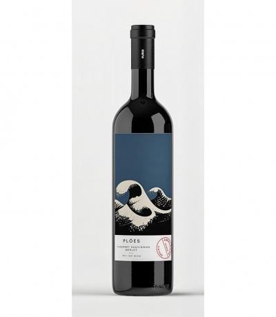 вино Плоес 750мл Червено