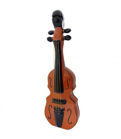 Водка Керамика Кафява Цигулка 1л