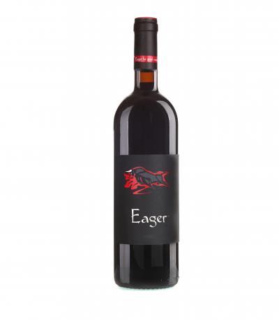 вино Ийгър 750мл Ред Бленд 2016