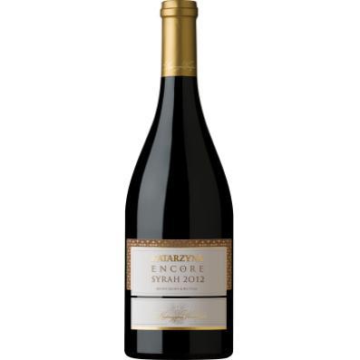 вино Катаржина Енкоре 750мл Сира