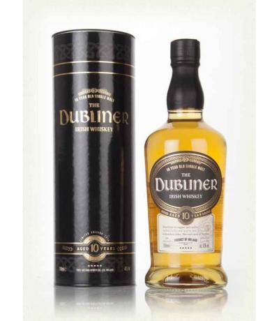 Уиски Дъблинер 10г кутия 700мл