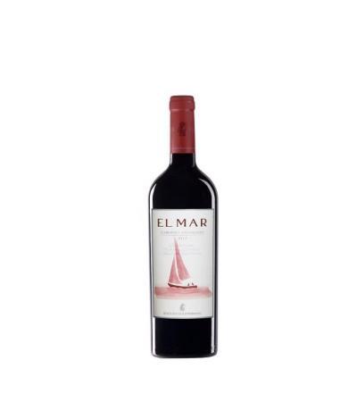 вино Ел Мар 750мл Каберне Совиньон