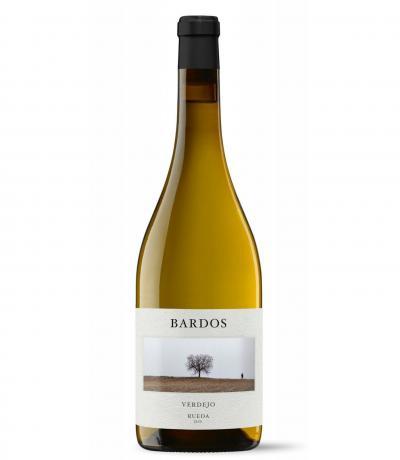 вино Де Бардос 750мл Арс Романтика Вердехо Бяло