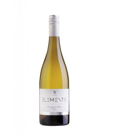 вино Домейн Бойар Елементс 750мл Уинд Совиньон блан