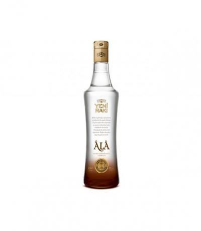 анасонова напитка Ала Раки 700мл 47% алк