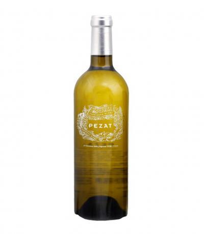 Вино Шато Тейсие Пеза Блан 2013г 750мл