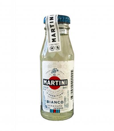 вермут Мартини 60мл Бианко