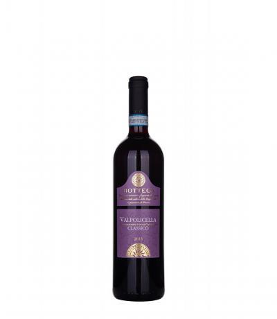 вино Ботега 750мл Валполичела