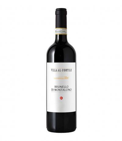 Вино Пичини Брунело ди Монталчино Вила Ал Кортиле ДОКГ 2014г 750мл