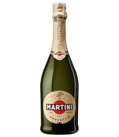 пенливо вино Мартини 750мл Просеко
