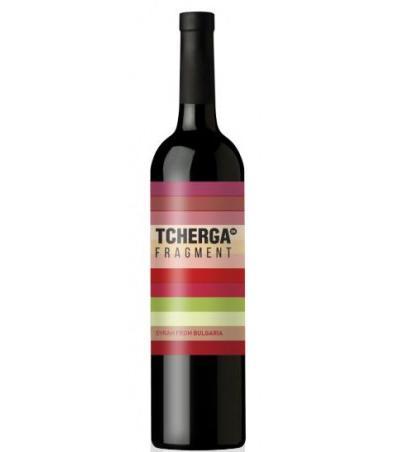 вино Черга Фрагмент 750мл Сира