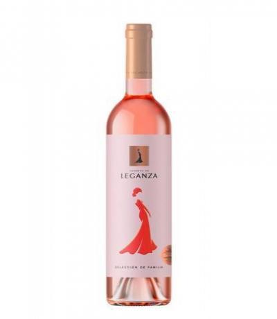 вино Кондеса де Леганза 750мл Розе