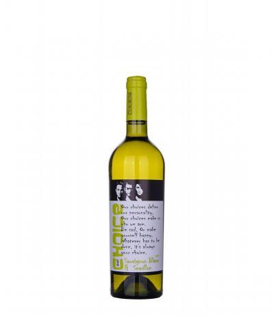 вино Ауър Чойс 750мл Совиньон Блан и Семийон