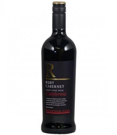 вино Редууд Парк 750мл Руби Каберне