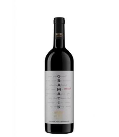 вино Рупел Граматик 750мл Мерло