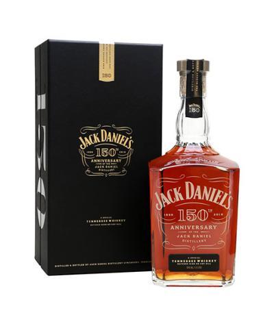 уиски Джак Даниелс 1л 150г