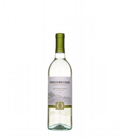 вино Уудбридж 750мл Совиньон Блан