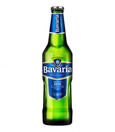 Бира Бавария Премиум 330мл