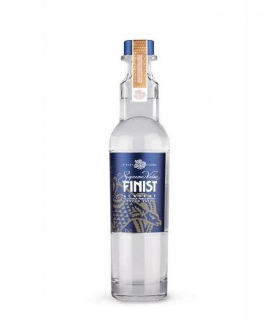 примиум водка Финист 500мл