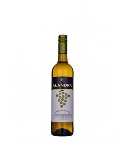 вино Ешпорао Аландра 750мл Бяло Антао Ваз, Перум, Аринто 2016г