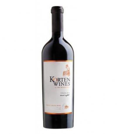 вино Кортен 750мл Сира