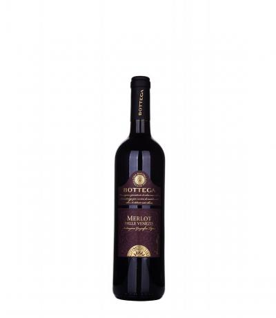 вино Ботега 750мл Мерло