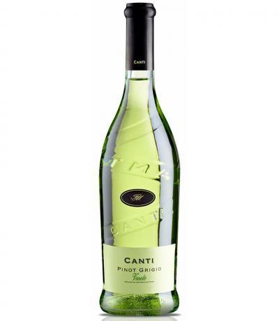 вино Канти Премиум 750мл Пино Гриджо деле Венези DOC