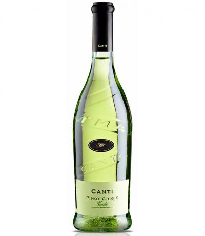 вино Канти Премиум 750мл Пино Гриджо Венето