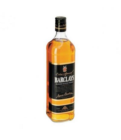 уиски Барклейс 4,5л