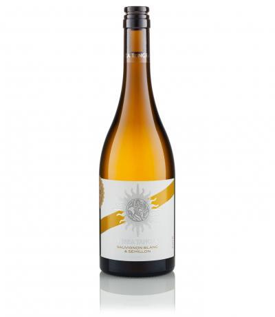 вино Тера Тангра 750мл Совиньон блан и Семион