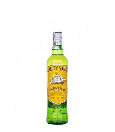 уиски Къти Сарк 700мл