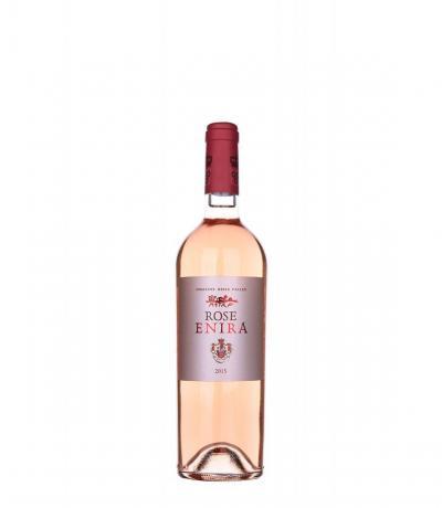 вино Беса Валей Енира 750мл Розе, Сира, Каберне Совиньон, Пти Вердо и Мерло