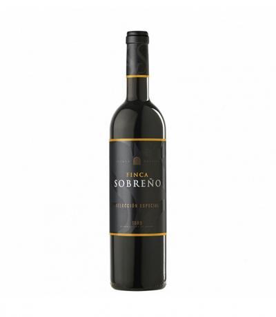 Вино Финка Собреньо Резерва 2010г 750мл