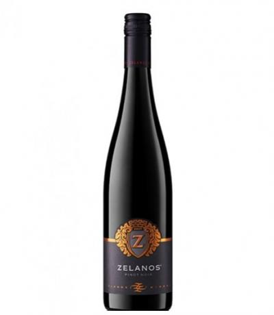 вино Зеланос 750мл Пино Ноар