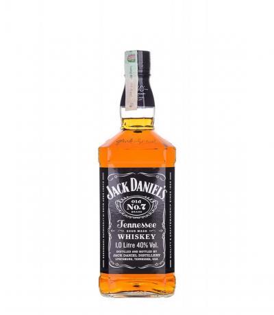тенеси уиски Джак Даниелс 1л