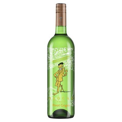вино Арогант Фрог 750мл Пино Гри