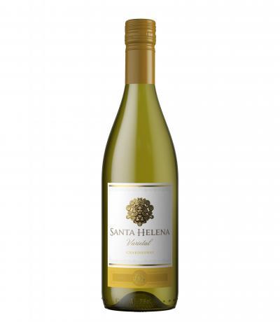 вино Санта Хелена Вараятъл 750мл Шардоне