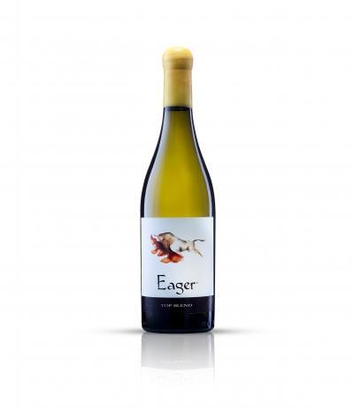 вино Ийгър 750мл Топ Бленд 2015