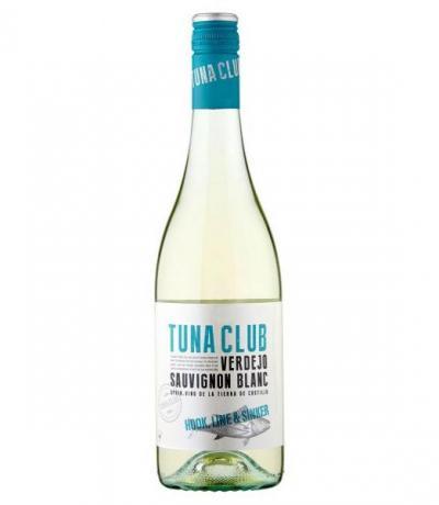 вино Туна Клуб 750мл Вердехо и Совиньон Блан