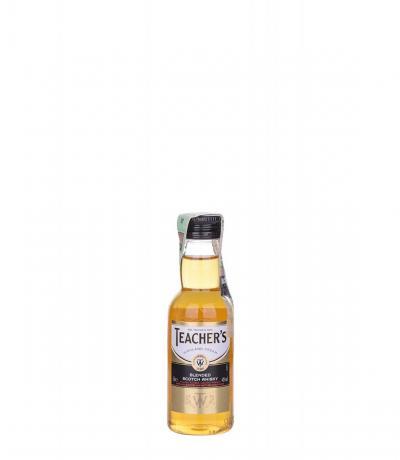 уиски Тийчърс 50мл