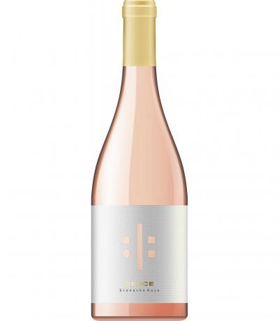 вино Дюс 750мл Розе Гренаш 2017г