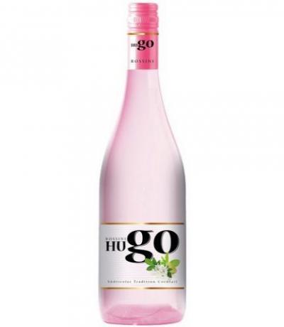 вино Хуго 750мл Розе Фризанте