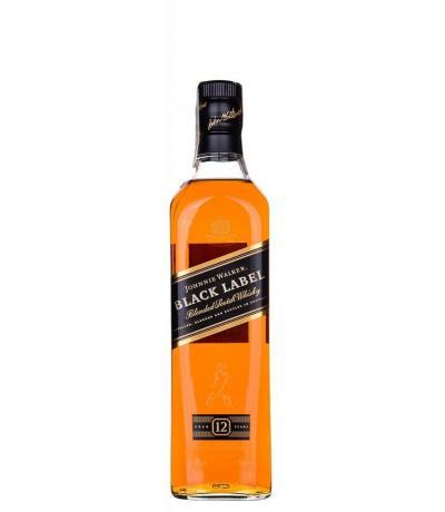 уиски Джони Уокър 500мл 12 год блек лейбъл