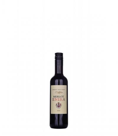 вино Беса Валей  Енира 375мл Мерло