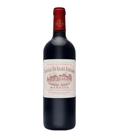 вино Шато Марго дю Гран Сусо АОС 750мл